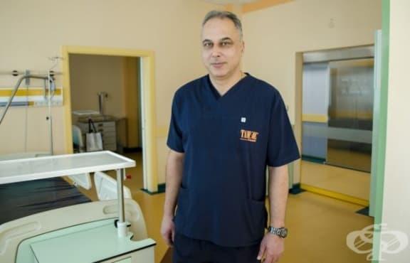 """Урологът д-р Емил Петков: Самолечението на уголемена простата с медикаменти може да """"приспи"""" вниманието за истинските проблеми - изображение"""
