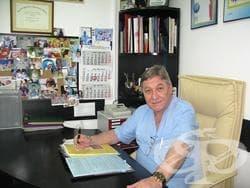 Д-р Йосиф Димитров: Преди да се появи вагиналната сонда, първите ни опити за вадене на яйцеклетки за ин витро бяха през предната коремна стена и пикочния мехур - изображение