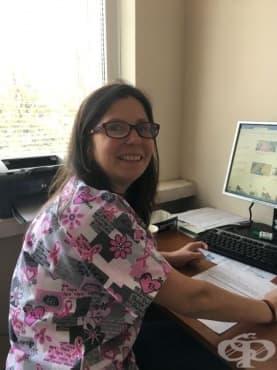 Д-р Милена Николова - Влахова - нефролог: Намалената физическа активност е рисков фактор за развитие на бъбречно заболяване - изображение