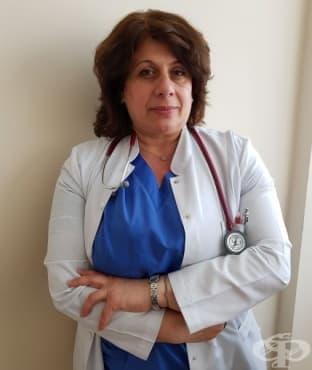 """Д-р Нели Колева, нефролог - Бъбречните заболявания идват """"по терлици"""" - изображение"""