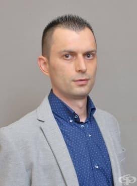 Д-р Дарко Симонов: Успехът в борбата с хипертонията зависи от лекаря, и от пациента - изображение