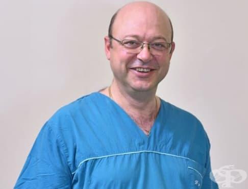 Доц. д-р Димитър Петков: На симпозиума Charing Cross в Лондон ставаме свидетели на нови медицински продукти и иновативни методи за лечение - изображение