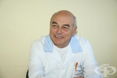Доц. Милко Сираков: Историята на ин витро-то започва от тук - изображение