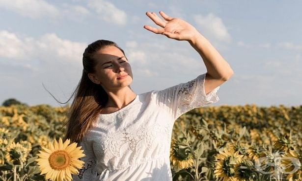 Как да предпазим кожата от слънчевите лъчи - съветите на д-р Надя Тошева - изображение