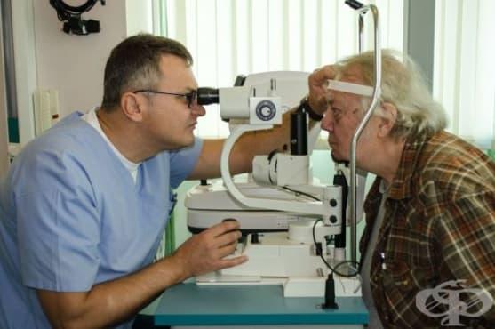 Д-р Валентин Христозов: Започваме кампания за съвременно лечение на катаракта и лазерна корекция на рефракционните аномалии - изображение