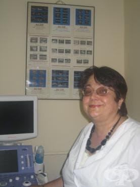 Доц. д-р Режина Джераси - Циститът не почива дори и през лятото - изображение
