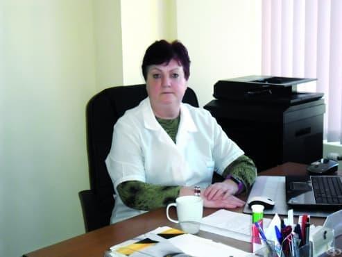 С грижа за бъбречното здраве -  интервю с д-р Елка Миланова Тодорова-Козарова - изображение
