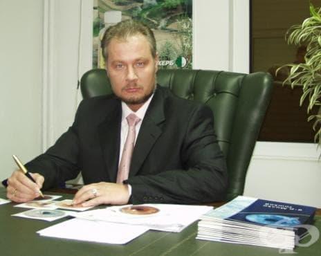 """Билките и натуралните продукти - извор на живот""  - интервю с доктор Тошков - изображение"