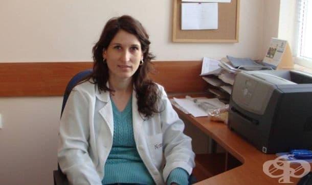 Д-р Елена Чорбаджиева: Пациенти с болест на Паркинсон се връщат на работа след поставянето на помпа с интестинален гел - изображение