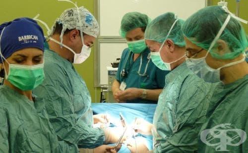 Белодробните тумори са много коварни - интервю с Началника на отделението по Гръдна хирургия на Токуда - д-р Цветан Минчев - изображение