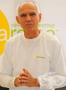 Георги Славов: Лечебното вегетарианско хранене е ефективно при всяко заболяване - изображение