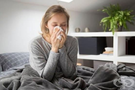 Д-р Дейвид Кенимо: Как да се предпазим по време на предстоящия грипен сезон - изображение