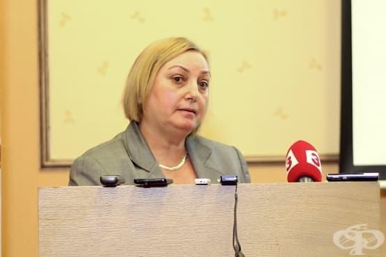 Д-р Мария Калайджиева: Въвеждането на стандарт за лечение на хемангиоми при децата ще спести лутането на родителите и ще улесни лечението - изображение