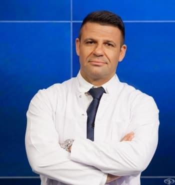 Д-р Георги Георгиев, HILL CLINIC: Най-важните неща, които трябва да знаете за биопсията на простатата - изображение