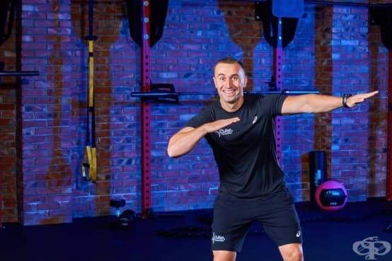Тръгни на фитнес и намали риска от синдрома на емоционалното прегаряне - изображение