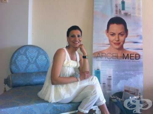 Жулиета  Боюклиева: Професионалната козметика за лице и тяло  Jean d'Arcel е едно предизвикателство за професионалистите. - изображение