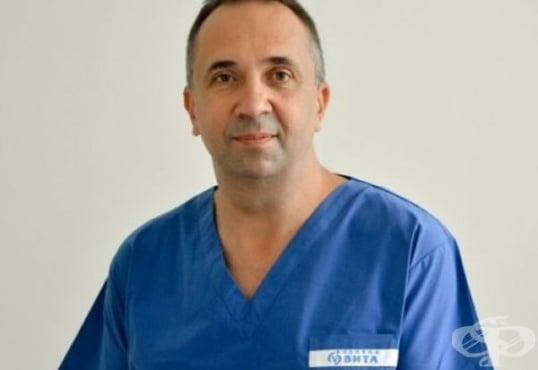 Д-р Людмил Пеев: Липосукцията е модерен и щадящ начин за извайване на вашето хармонично тяло - изображение