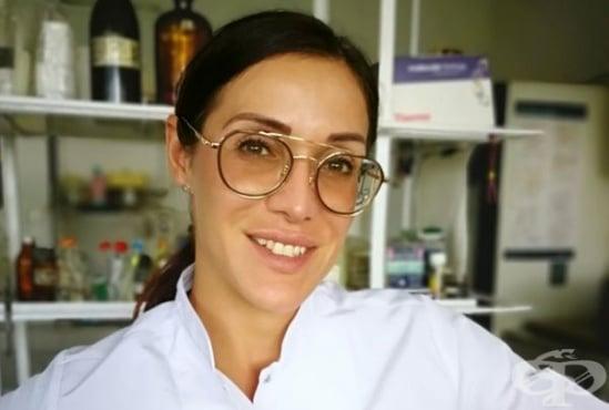 Мария Шрьодер: Вярвам в потенциала на химиотерапевтичния медикамент, който разработваме - изображение
