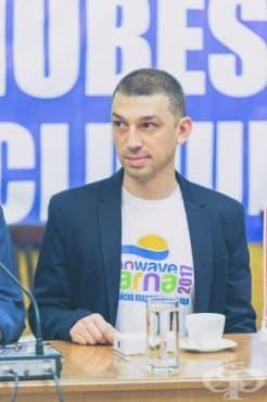 Мирчо Христов – Искаме да подадем положителен сигнал, че Стара Загора е част от съвременните тенденции и течения - изображение