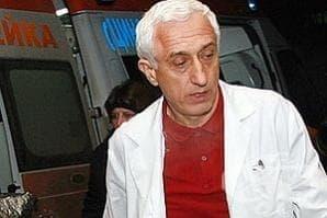 Проф. д-р Огнян Хаджийски: Годишно минават по 1000-1500 души в клиниката по изгаряния - изображение