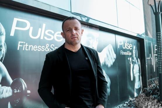 Паскал Дойчев: Хората трябва да осъзнаят, че фитнесът е за всеки - изображение