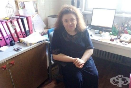 Проф. Радостина Александрова: В битката срещу COVID-19 науката се надпреварва с времето в името на живота! - изображение