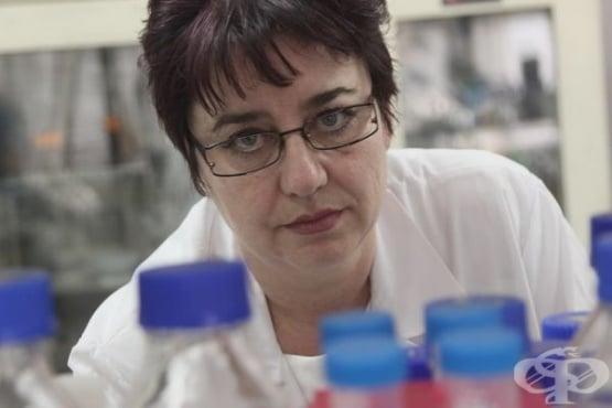 Проф. Маргарита Апостолова: Разчитането генома на SARS-cov-2 би помогнало да се проследи епидемията, пътищата на предаване и промените в него, които влияят на терапията! - изображение