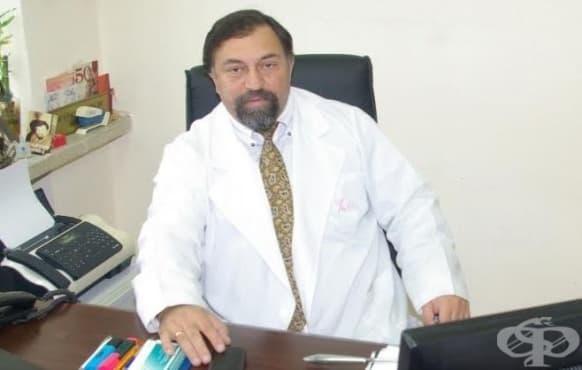 Проф. д-р Ара Капрелян: Над 6 милиона по света боледуват от болест на Паркинсон - изображение