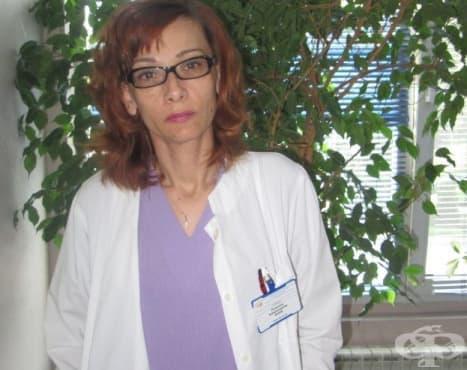 Сестра Розалина Боева: Има начини да се преборим с късната Паркинсонова болест - изображение