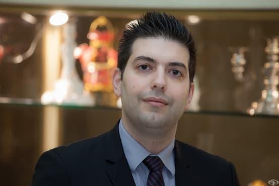 Саад Алуани, магистър-фармацевт: Верификацията на лекарствата в аптеката отнема секунди - изображение