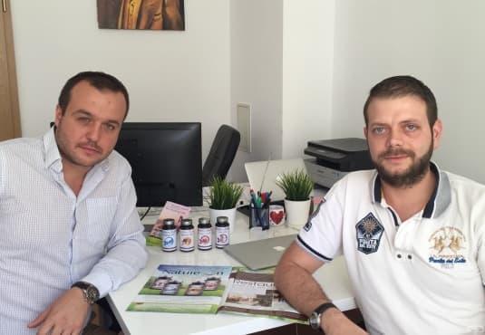 Здравето е най-голямото ни богатство - интервю с Георги Аврамов и Свилен Милушев от NatureOn - изображение