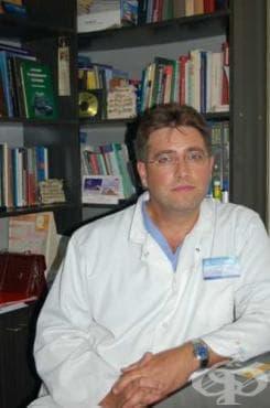 "Д-р Георги Ставракев -  ""Нужен е нов морал и отношение към екипите за спешна помощ"" - изображение"