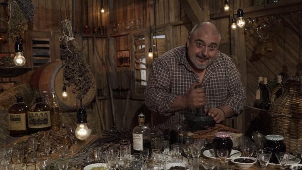 Ути Бъчваров: В кухнята трябват четири неща, за да е вкусна храната - енергия, страст, вдъхновение и организираност! - изображение