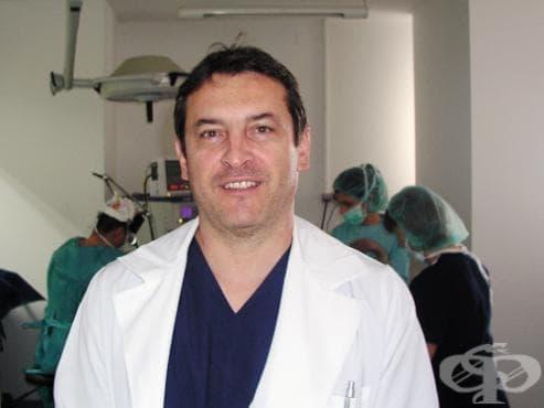Доц. Венцислав Цветков: Странно е, че в чужбина се изпращат деца за кохлеарна имплантация, след като у нас това се работи от години - изображение