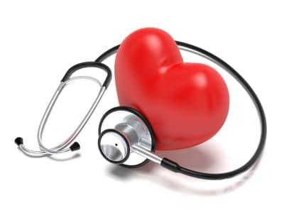 Миокарден инфаркт - изображение
