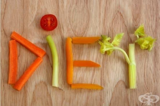 13 ежедневни навика, които възпрепятстват загубата на тегло – част 1 - изображение