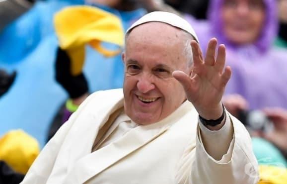 10 странни неща, които са обичайни за папата - изображение