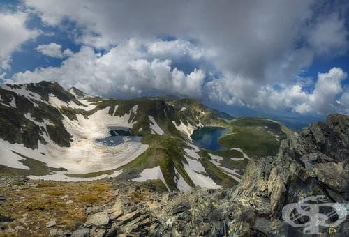 Вижте приказната красота на България както никога досега през обектива на Красимир Матаров. Планините (49 снимки) - изображение