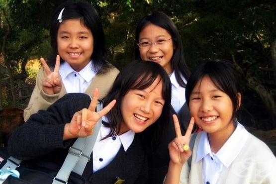 11 отличителни черти на японската образователна система - изображение