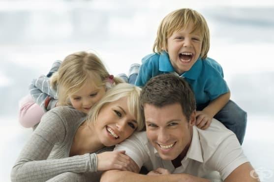11 признака, които ви показват,  че сте готови да бъдете родители - изображение
