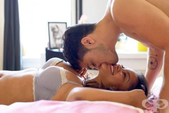 11 изненадващо задоволителни неща, които жените искат в секса - изображение