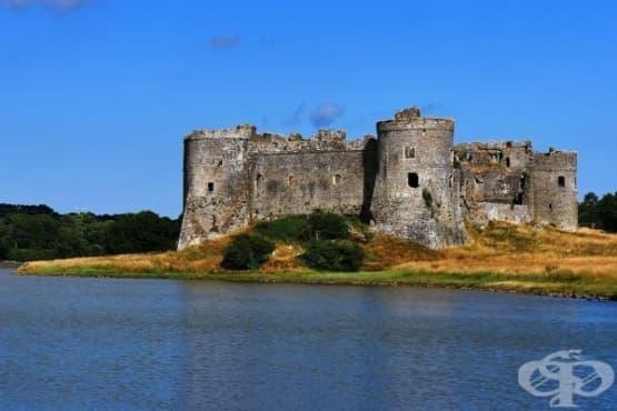 13 изоставени замъка и историята зад тях (част 1)  - изображение