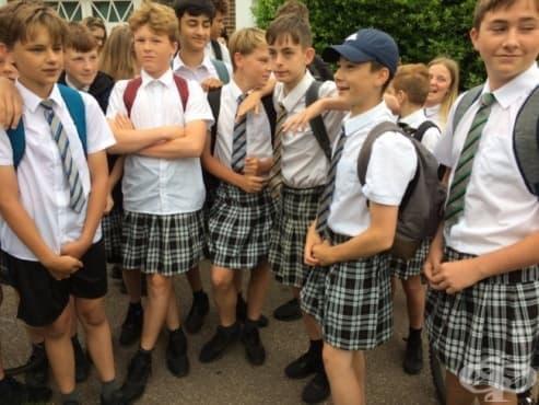 14 забрани в училищата по света – част 1 - изображение