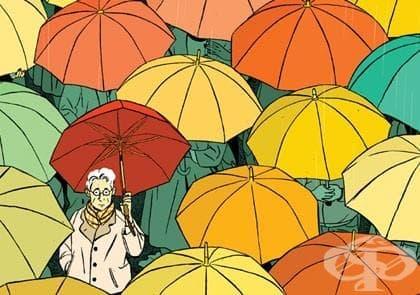 Защо някои самотни хора остават самотни? - изображение