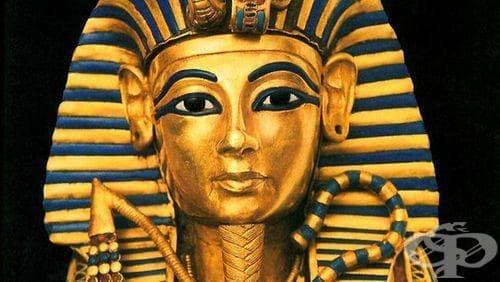 10 неща, открити още от древен Египет (1 част) - изображение