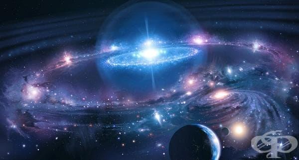 Теорията за паралелна вселена не е само математика — това е наука, която може да бъде тествана - изображение