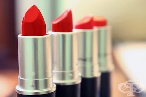Срок на годност на всички козметични продукти (инфографика) - изображение