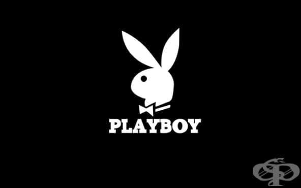 """Логото на """"Плейбой"""" печели повече, отколкото голите модели - изображение"""