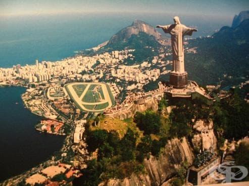 Най-огромните религиозни статуи в света, които ще ви очароват - изображение