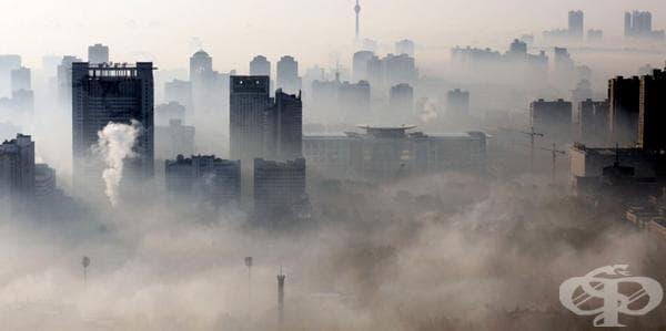 Най-токсичните места на Земята (2 част) - изображение